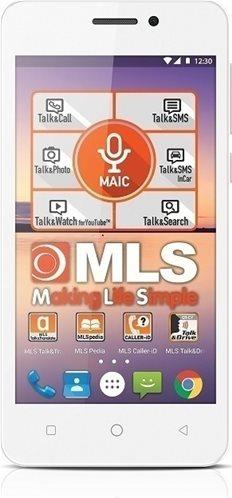 MLS Trend Pink DS