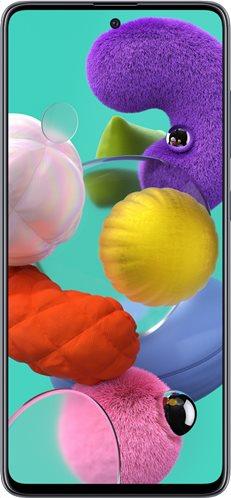 Samsung Galaxy A51 Μαύρο 4GB/ 128GB