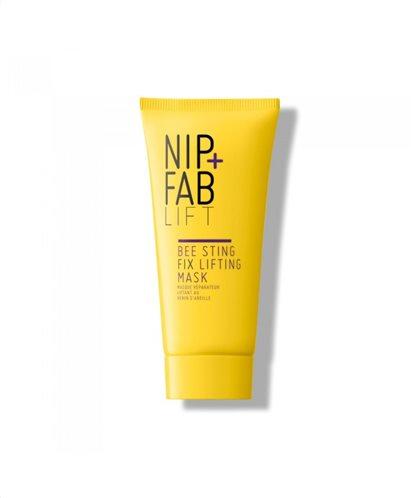 Nip+Fab Μάσκα Προσώπου BEE STING FIX LIFTING MASK Gel 50ml