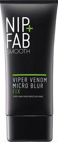 Nip+Fab Κρέμα Προσώπου VIPER VENOM MICRO BLUR cream 40ml