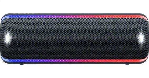 Sony Ασύρματο Ηχείο Με Extra Bass SRS-XB32B