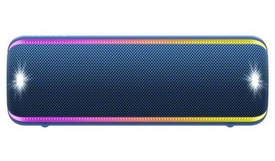 Sony ασύρματο ηχείο SRS-XB32L με Extra Bass