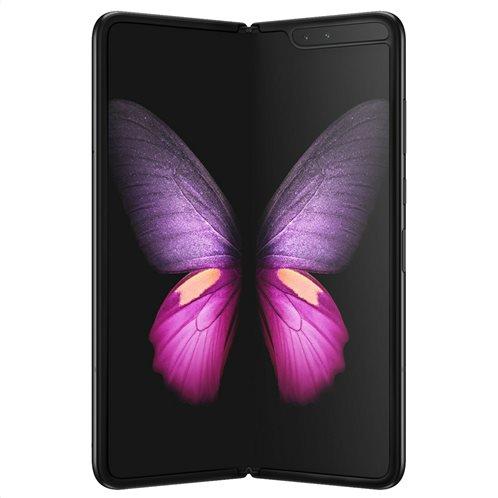 Samsung Galaxy Fold  12GB / 512GB Black