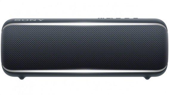 Sony ασύρματο ηχείο SRS-XB22B με Extra Bass