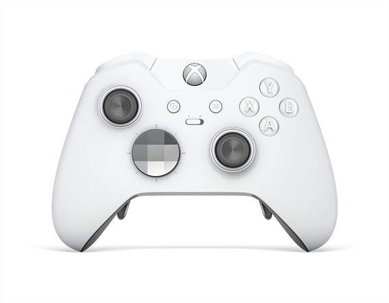 Microsoft XB1 Wireless Controller White Special Edition