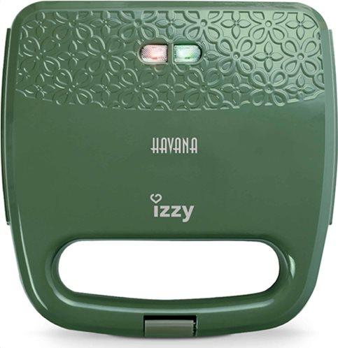 Izzy Σαντουιτσιέρα Havana K-77 Πράσινο