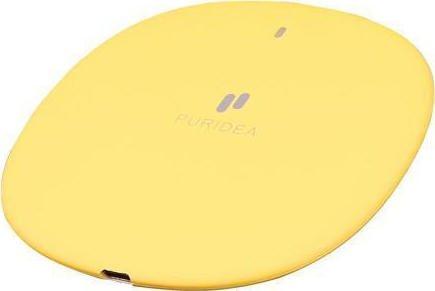 Ασύρματη Βάση Φόρτισης Puridea M01 10W Κίτρινο