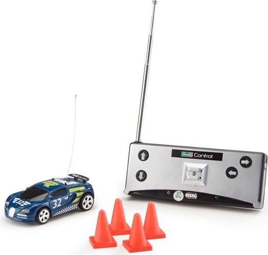 TOY REVELL MINI RC CAR RACING CAR II