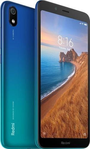 Xiaomi Smartphone Redmi 7A 32GB Blue