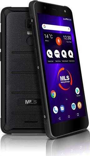 MLS Apollo P10 4GB/64GB Black