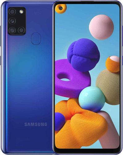 Samsung Galaxy A21s 3GB/32GB SM-A217F Blue