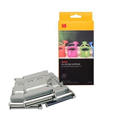 Kodak All-in-One Mini Cartridges 30 Prints