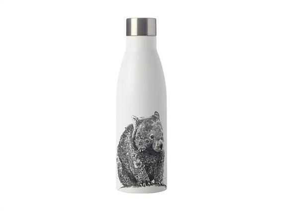 Maxwell & Williams Ανοξείδωτο Θερμομονωτικό Μπουκάλι Marini Ferlazzo Wombat 500ml