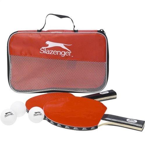 Slazenger Table Tennis Set 6Pcs WD