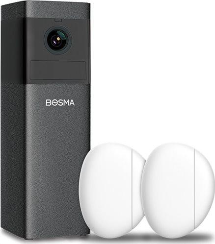 Bosma Κάμερα Ασφαλείας X1 2DS