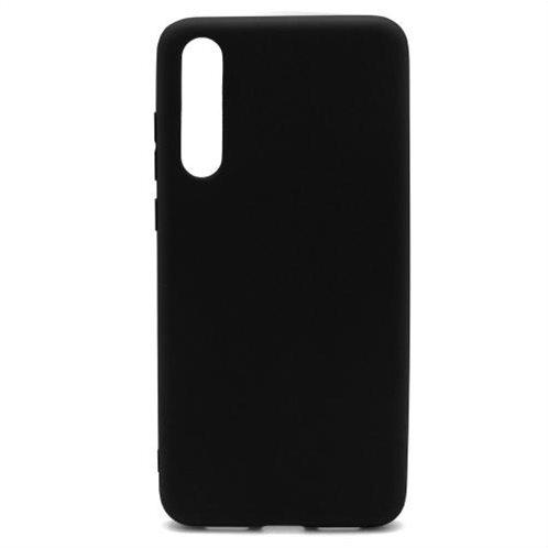 Soft TPU inos Huawei P20 Pro S-Cover Black