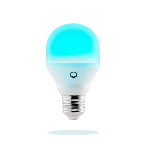 LIFX Έξυπνος Λαμπτήρας Led Κλασσικός Mini Color Wi-Fi Smart LED Light Bulb E27