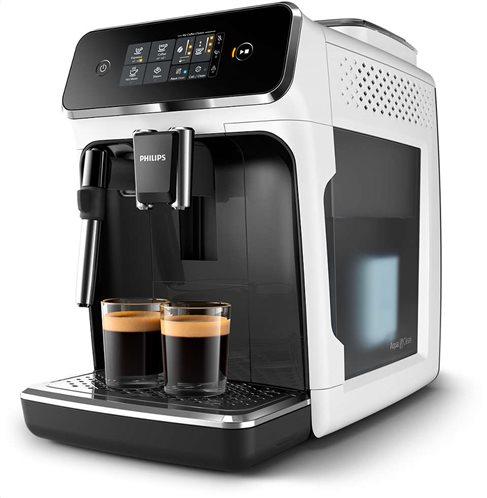 Philips Αυτόματη Μηχανή Espresso EP2223/40