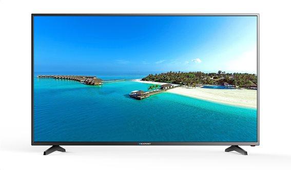 """ΒLAUPUNKT Τηλεόραση 65 """"4K Ultra HD Smart TV με DVB-T / T2 / C / S / S2,HEVC (H.265) και USB"""
