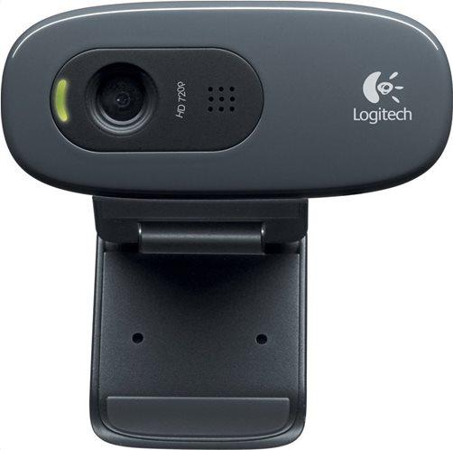 MULTIMED LOGITECH WEBCAM HD C270