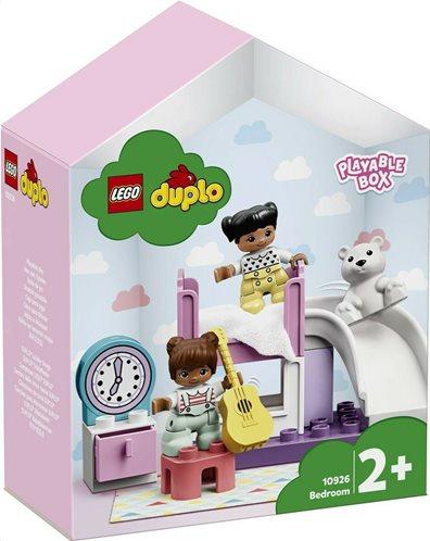 Lego Duplo: Bedroom 10926