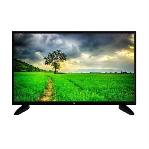 "F&U TV LED 32"" FL32111T Black"