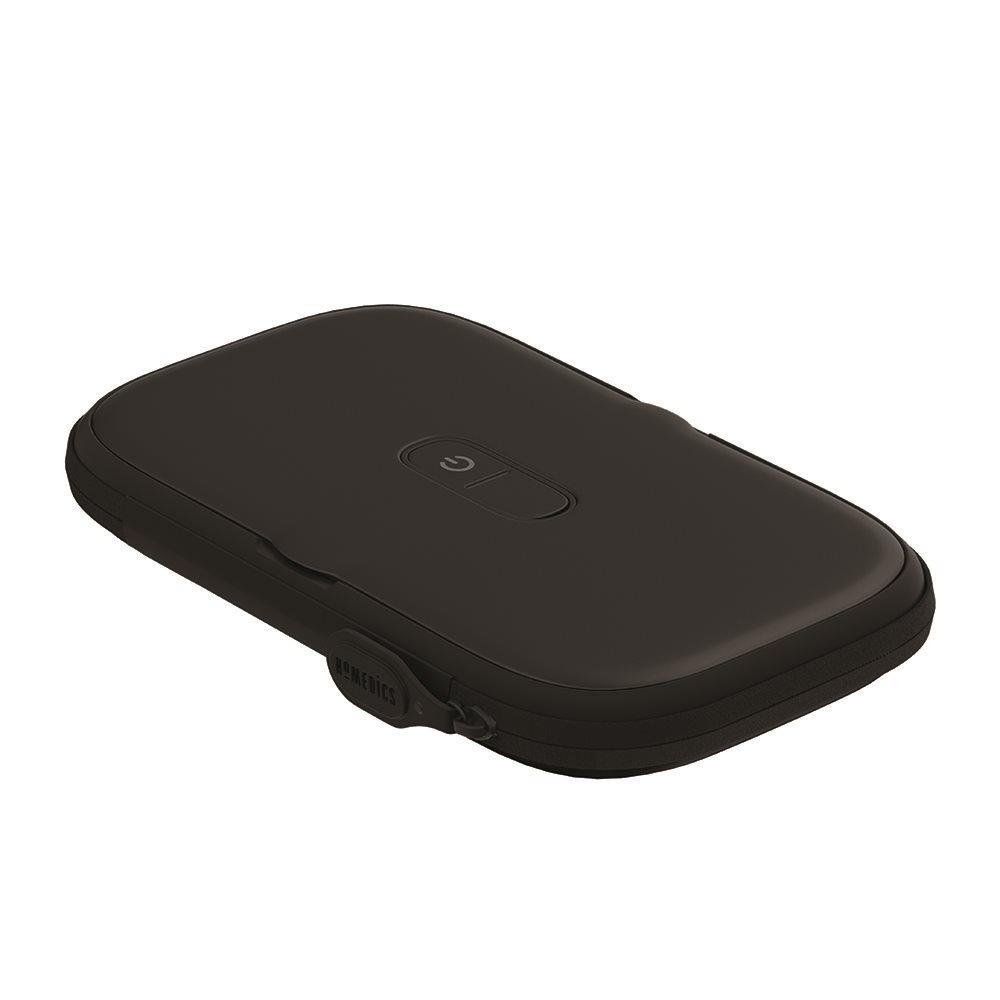 Homedics Φορητή Συσκευή UV Αποστείρωσης Αντικειμένων SAN-PH100BK-EU