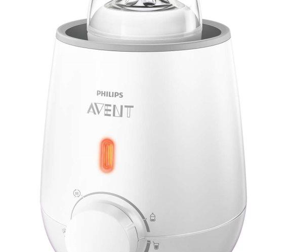 Philips Avent Ηλεκτρικός Θερμαντήρας Μπιμπερό - Βρεφικής Τροφής SCF355/07