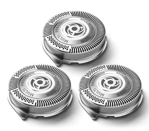 Philips Ανταλλακτικές Κεφαλές για Ξυριστικές Μηχανές SH91/50