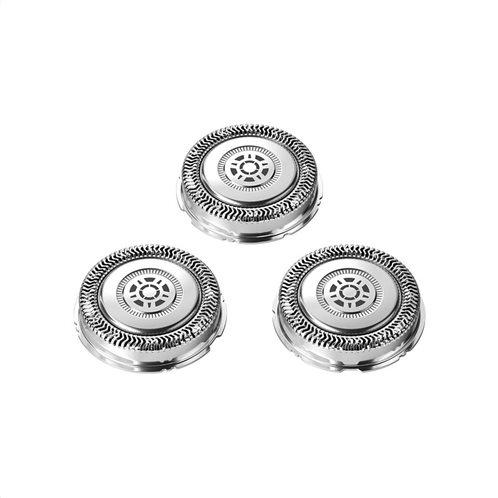 Philips Ανταλλακτικές Κεφαλές για Ξυριστικές Μηχανές SH71/50 Series 5000/7000