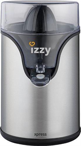 Izzy Ηλεκτρικός Στίφτης 100W 402 X-Press Inox