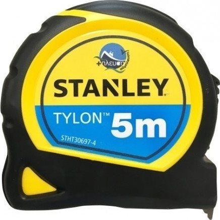 Stanley Μέτρο Tylon 5m - Μέτρα το καλό STHT30697-4 5m x 19mm