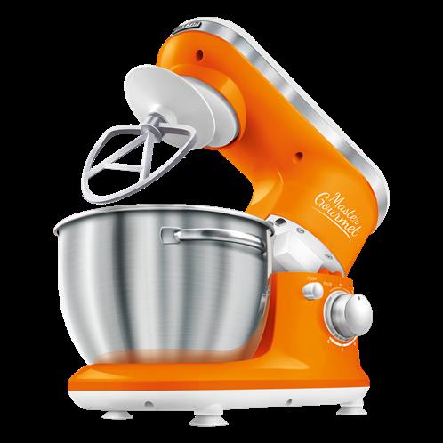 Sencor Κουζινομηχανή 600W STM 3623OR 600W Πορτοκαλί