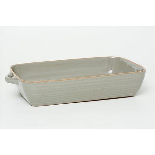 Jamie Oliver Πυρίμαχο Σκεύος Γκρι Terracotta 35x23 x7cm