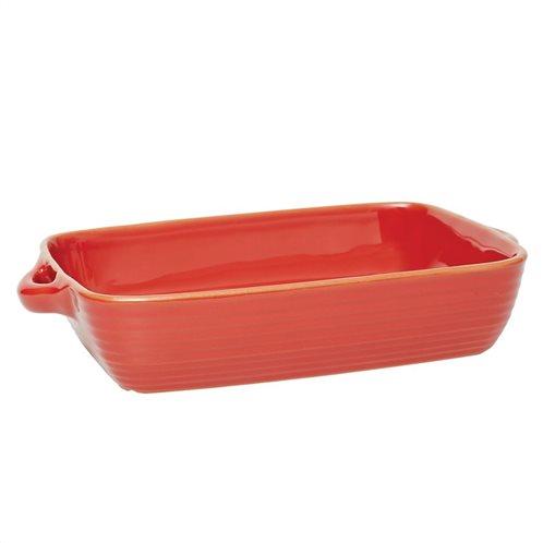 Jamie Oliver Πυρίμαχο Σκεύος Κόκκινο Terracotta 35x23 x7cm