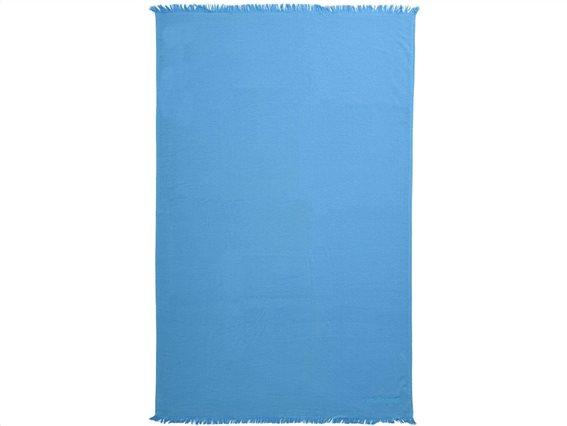Laura Ashley Πετσέτα Θαλάσσης Solo Blue