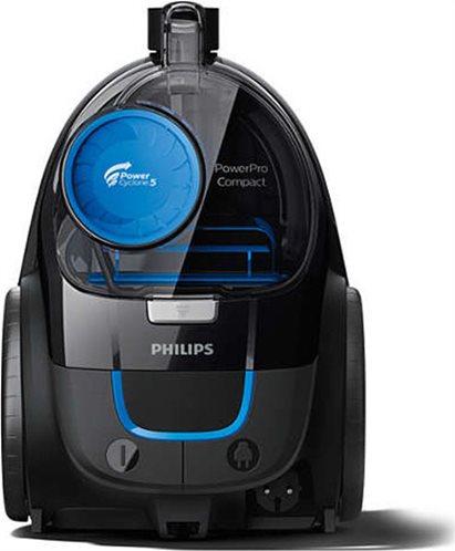 Philips Ηλεκτρική σκούπα χωρίς σακούλα FC9331/09 PowerPro Compact