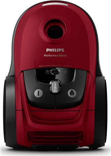 Philips Ηλεκτρική σκούπα με σακούλα FC8781/09 Performer Silent