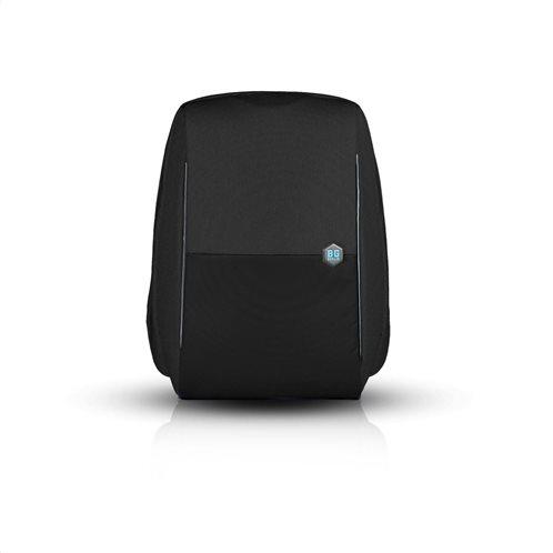 BG Berlin σακίδιο πλάτης Metrobag Asphalt με θέση για laptop 45x26x13cm