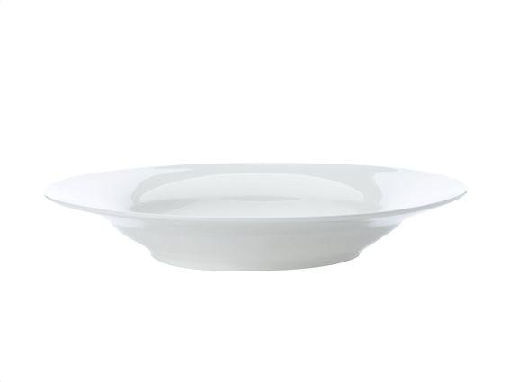 Maxwell & Williams Πιάτο Σούπας 23cm Cashmere Bone China