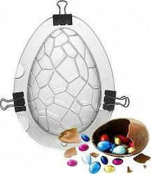 Sugar Love Πλαστική θήκη Πασχαλινό Αυγό ΒΑΚ021