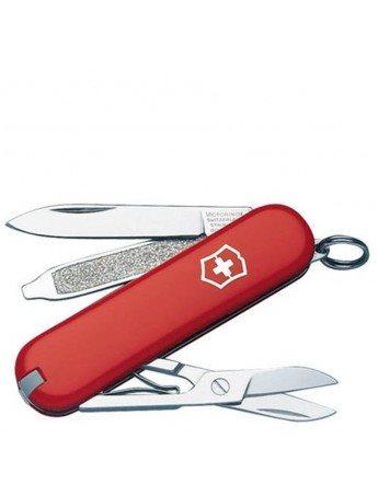 Victorinox Σουγιάς Πολυεργαλείο Μπρελόκ 7 εργαλεία/Λειτουργίες Swiss Army Classic