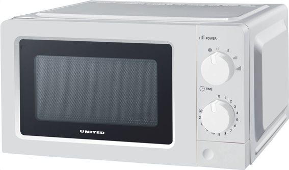 United Φούρνος Μικροκυμάτων MWO 9105