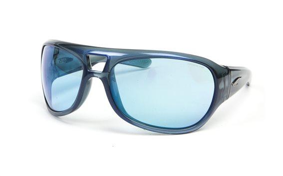 Unisex Γυαλιά Ηλίου Carrera Aviator Ski Sport Transparent Blue, Carrera CR1 PLTURS/I7
