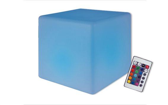 Clip Sonic Φορητά Ηχεία LH55 Μπλε