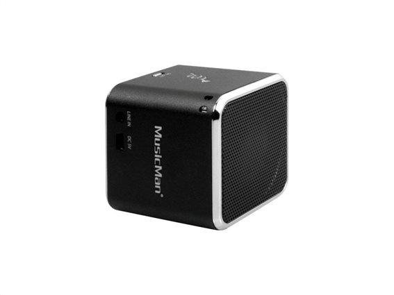 Technaxx Ηχεία Bluetooth BT-X2 Μαύρο