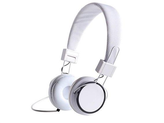 Grundig Ακουστικά Κεφαλής 86362 Λευκό