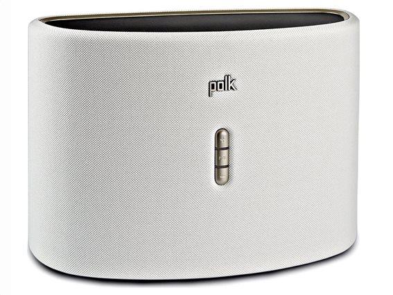 Polk Audio Φορητά Ηχεία 3232.01 Λευκό