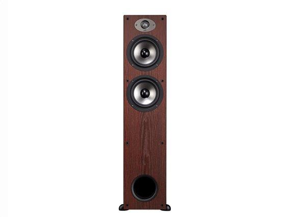 Polk Audio Φορητά Ηχεία 03235.01 Κερασί