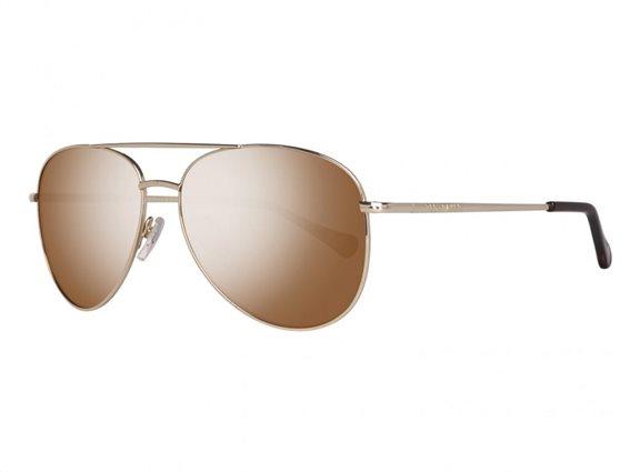 Ted Baker Ανδρικά Γυαλιά Ηλίου με Μεταλλικό Σκελετό  και προστασία UV 400